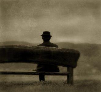 hombre-solitario
