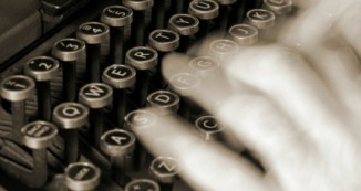 Escritor maquina